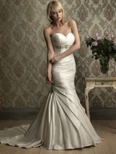 Sweetheart, dress, Classic Wedding Dresses