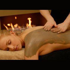 #massage #spa #mud #timeout #peaceful #relaxation