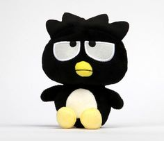 """Badtz-Maru 5"""" Mascot: Special Collection"""