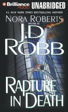 When the autopsies of three suspicious suicides reveal small burns on the brains of the victims, Eve's investigation turns to the provocative world of virtual reality games--where the same techniques used to create joy and desire could also prompt the mind to become the weapon of its own destruction. J.D. Robb is the pseudonym of author Nora Roberts