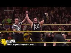 WWE NXT TakeOver: Rival February 11 2015 Sami Zayn vs Kevin Owens - WWE NXT 2/11/15 FULL SHOW REVIEW