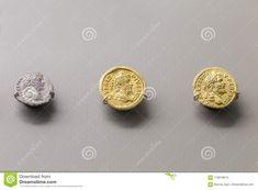 Septimius Severus Emperor coins