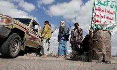 #موسوعة_اليمن_الإخبارية l انتشار مكثف للميلشيا بصنعاء وتصاعد مخاوف من هجمات وشيكة للمقاومة الشعبية
