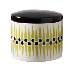 Superliving Anna Lime Canisters now in the sale at Northlight Homestore