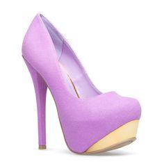 Purple or serbet Roz