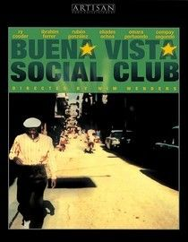 In this fascinating Oscar-nominated documentary, American guitarist Ry Cooder brings together a group of legendary Cuban folk musicians (some in their 90s) to record a Grammy-winning CD in their native city of Havana. The result is a spectacular compilation of concert footage from the group's gigs in Amsterdam and New York City's famed Carnegie Hall, with director Wim Wenders capturing not only the music -- but also the musicians' life stories.