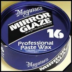 Meguiar`s Professional Paste Wax: Amazon.de: Auto