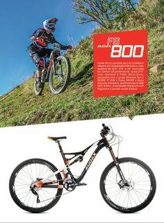Layout | Advertising ť Magazine | MTB/Down Hill