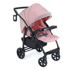 Carrinho de Bebê Passeio Primus Manila 2051PR75 - Burigotto
