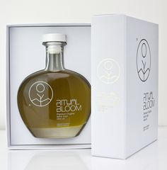 Ritual Bloom Olive Oil