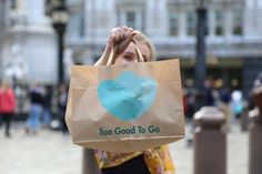 App Store, To Go, Paper Shopping Bag, Bags, Food Waste, Fruit And Veg, Handbags, Bag, Totes