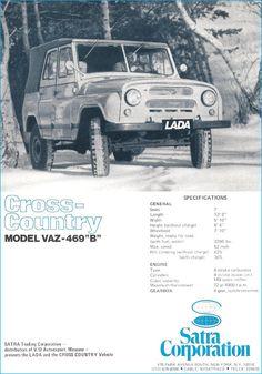 UAZ 1976