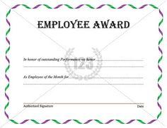 General Certificate Template  Certificate Templates  General