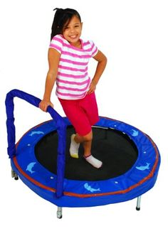 2d5660911335 34 Best toddler trampoline with handle images