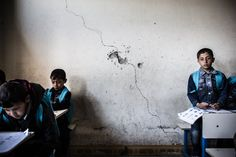 For over two years, Islamic State controlled the Iraqi city of Mosul, including its schools. Now that the U.S.-led coalition has pushed the Islamists out, the city's teachers face a dilemma: How do you reshape the minds of children who were taught to fight and kill?