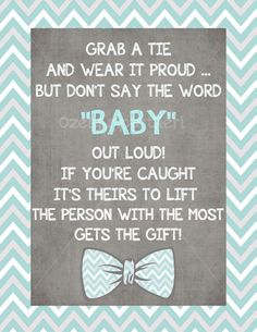 """Don't Say the Word """"Baby"""""""