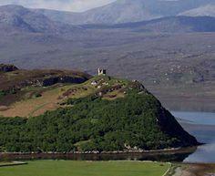 Varrich Castle - Castle of my Ancestors Clan Mackay