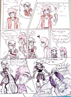 by CYcat on DeviantArt Hicks Und Astrid, Anime Elf, Httyd Dragons, Hiccup And Astrid, Dragon Trainer, The Big Four, Just Friends, How To Train Your Dragon, Having A Crush
