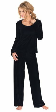 b5e884969525 cashmere pajamas...these would keep me warm on my visits to the ...