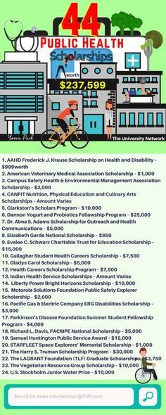 Kids Health Here is a selection of Public Health Scholarships on TUN! - Here is a selection of Public Health Scholarships that are listed on TUN.AAHD Frederick J. John Hopkins, Nursing School Scholarships, Nursing Schools, Graduate Scholarships, Best Essay Writing Service, College Planning, College Tips, College Club, University College