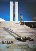 Bally Poster 1983.