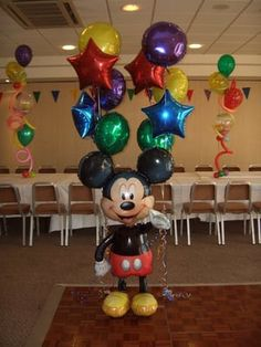 mickey mouse Airwalker Balloon - : Yahoo Canada Image Search Results