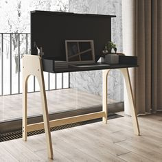 Aura Desk - Products - TemaHome