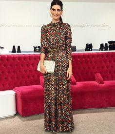 Inspire-se em 20 vestidões da Isabella Fiorentino