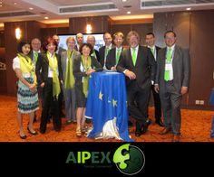 AIPEX - INTA 2014 - HONG KONG Hong Kong, Europe, Dresses, Fashion, Vestidos, Moda, Fashion Styles, Dress, Dressers