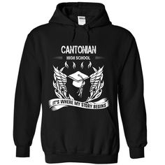 can'tONIA HIGH SCHOOL - Its where my story begin T Shirt, Hoodie, Sweatshirt