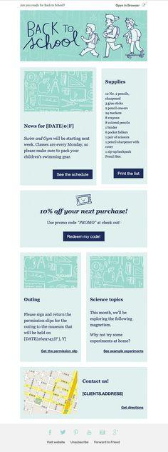 Free Newsletter Template http://www.msofficeguru.org/newsletter.html ...