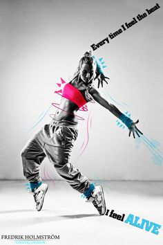Hip Hop Dance Clip Art | hip hop dancer wallpaper by ~The-proffesional