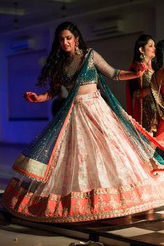 Delhi NCR weddings | Abhishek & Manasvi wedding story | Wed Me Good