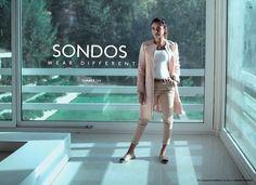 SONDOS /Spring- summer 2014 By afsane rahimian
