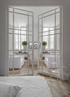 Pabla en casa: Puertas francesas que te harán suspirar