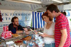 Goûtez à la gastronomie irlandaise...   #ireland #irlande #alainntours #gastronomie #food #market   © Tourism Ireland Paella, Ethnic Recipes, Food, Goat Meat, Smoked Fish, Wonderful Places, Ireland, Fine Dining, Places