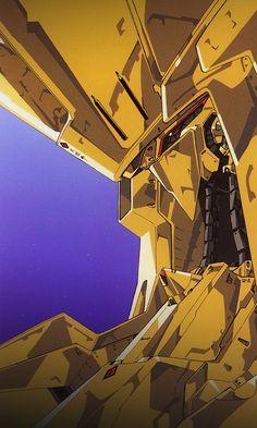 The Five Star Stories Got Characters, The Five, Nagano, Good Manga, Five Star, Gundam, Transformers, Anime Art, Stars