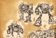 Areopagus: The Fivefold Sword [M&M3E, Steampunk, Mecha] [Archive ...