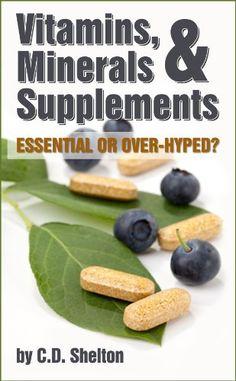 Vitamins (Vitamins, Minerals