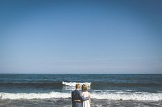 Perfect day? Alan Law shoots the perfect beach wedding at Rosevine. www.rosevineweddings.co.uk