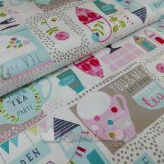 #telas #costura #fabrics #coser #mardetelas