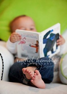 Toddler photo shoot.  Love those feet!
