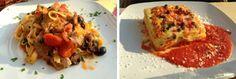 Almoço - Verona