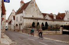 Lye, France. A lovely town. You should go!