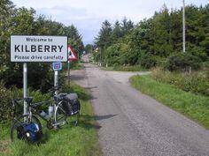 Kilberry