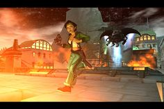 Web research outlook add in Video Game Art, Video Games, Beyond Good And Evil, Web Research, Alien Races, Three Year Olds, Entertainment System, All About Time, Fan Art
