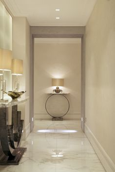 London Marble | Marylebone Apartment - London Marble