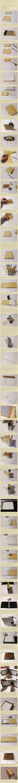 Tutoría encudernación básica de libros - The basic binding of books: a tutorial by Jamie Butler
