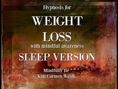 "The E-Factor Diet - Sleep hypnosis for weight loss with mindful awareness - For starters, the E Factor Diet is an online weight-loss program. The ingredients include ""simple real foods"" found at local grocery stores. Weight Loss For Women, Weight Loss Plans, Weight Loss Program, Best Weight Loss, Hypnosis For Weight Loss, Motivation Youtube, Gewichtsverlust Motivation, Weight Loss Motivation, Guided Relaxation"