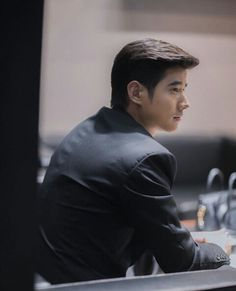 Mario maurer german & chinnese thai actor